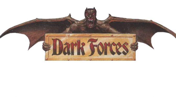 Dark Forces #10 – Beat the Devil (Scott Siegel)